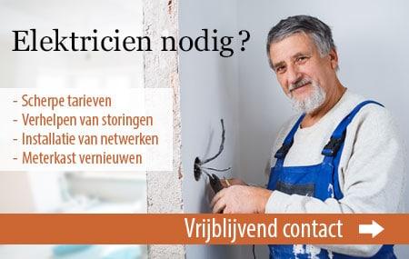 Elektricien Utrecht - Koldijk