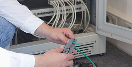 datanetwerken en telecommunicatie