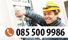 contact met elektricien Rotterdam
