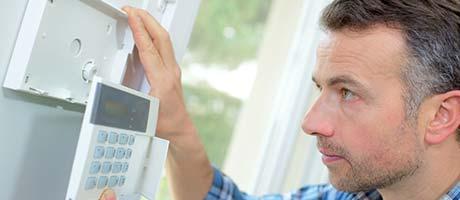 repareren en onderhouden elektriciteit